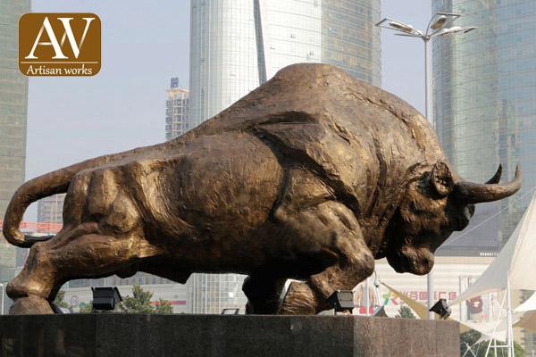bull_statue 拷贝